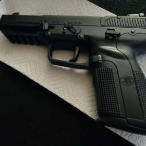 FN Five-seveN MkII